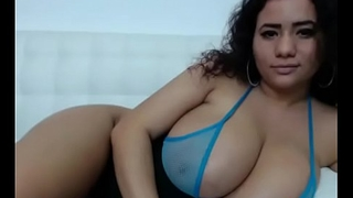 Wow super big tits chat girl