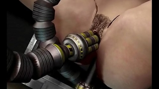 3D Animation: Sex Robots hentai-babes.blogspot.com